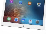 Apple Ipad Pro review: Front of the device