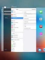 Apple Ipad Pro review: Task switcher