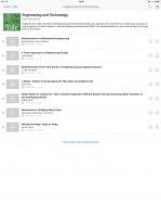 Apple Ipad Pro review: iTunes U