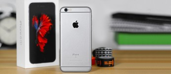Apple iPhone 6s review: The more it changes�