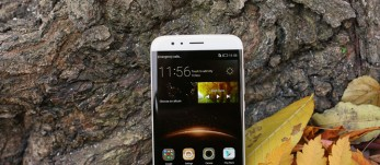 Huawei G8 review: Elegantly relegated