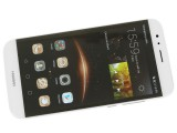 Elegant all around - Huawei G8 review