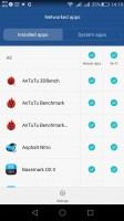 Extensive app permission management engine - Huawei G8 review