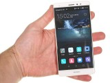Huawei Mate S review: Huawei Mate S in the hand