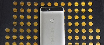 Huawei Nexus 6P review: Stepping it up