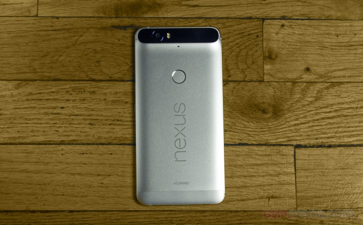 Huawei Nexus 6P review: Stepping it up-wpn September 2018 ...