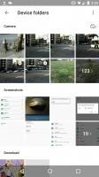Google Photos folder view should have been default - Huawei Nexus 6p review