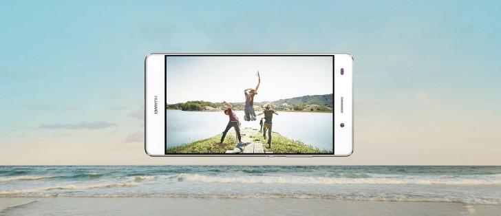 Huawei P8lite review