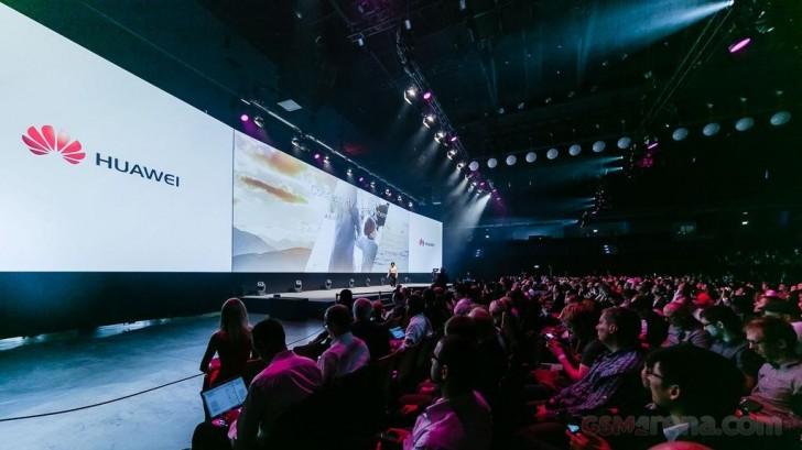 Huawei IFA 2015