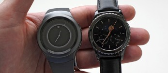 Samsung Gear S2 and S2 classic hands-on