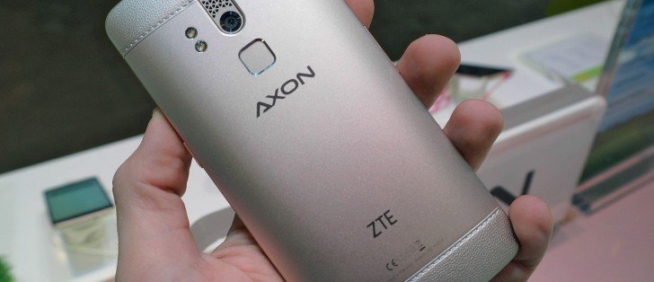 ZTE Axon Elite, ZTE Blade V6 and Nubia My Prague