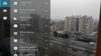 Camera UI: Auto mode - Lenovo Vibe Shot review