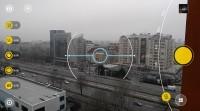 Camera UI: Pro mode - Lenovo Vibe Shot review