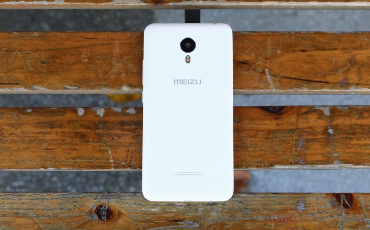 Meizu M1 Metal review