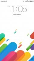 Meizu M1 Metal review: Configuring gestures wakeup
