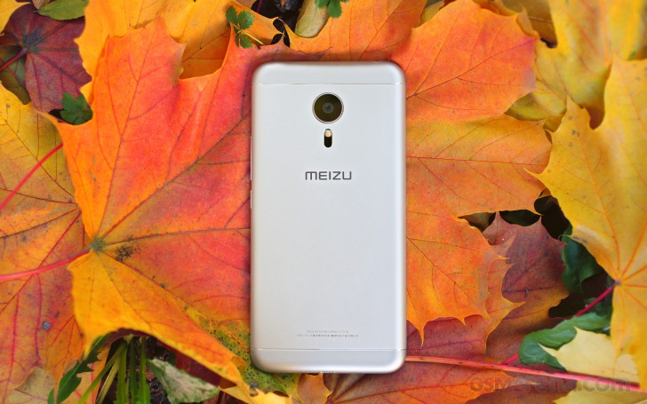 Meizu Pro 5 Review review
