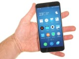 Meizu Pro 5 Review review: Handling the Pro 5