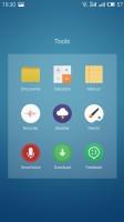 Meizu Pro 5 Review review: Organizing the homescreen