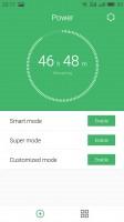 Meizu Pro 5 Review review: Security app
