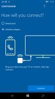 Microsoft Lumia 950 XL review: The phone's Continuum app