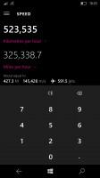 Microsoft Lumia 950 XL review: Calculator