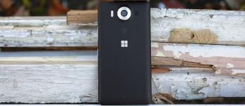 Microsoft Lumia 950 review: Legendary Edition