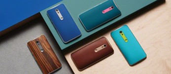 Moto X Style (Pure Edition) review: Made to order