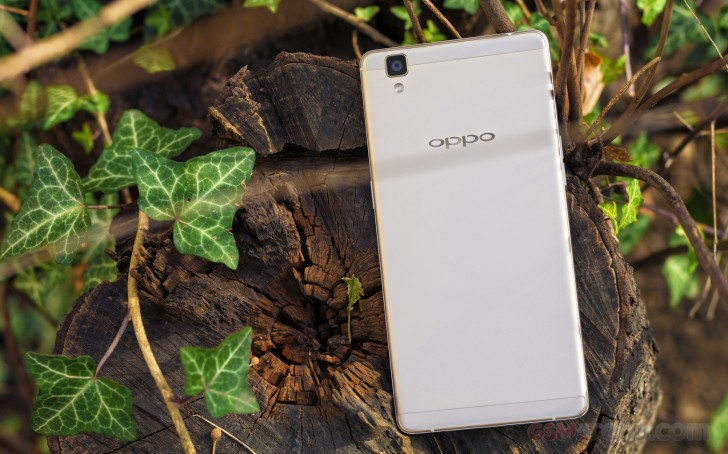 Oppo R7s review