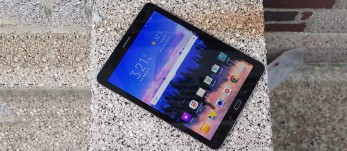 Samsung Galaxy Tab S2 9.7 hands-on: First look
