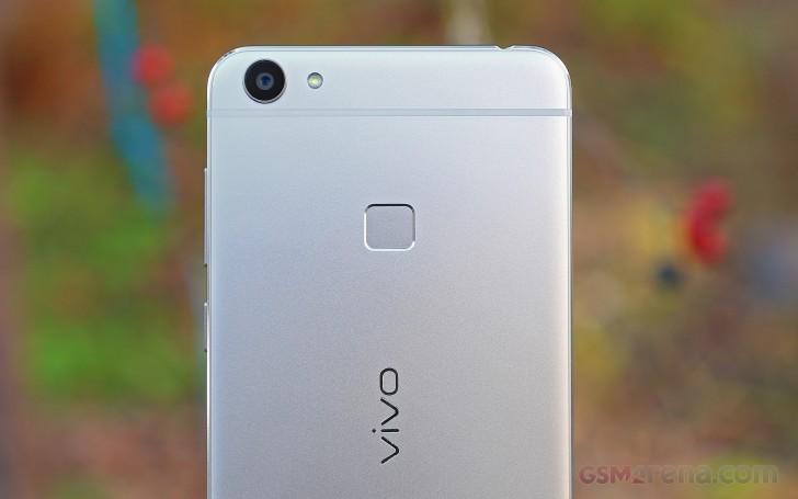 Vivo X6 review