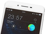 Capacitive keys - Vivo X6 review