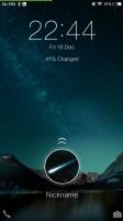 Lockscreen - Vivo X6 review
