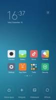 Editing the homescreens - Xiaomi Redmi Note 3 review