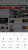 Reading Mode - Xiaomi Redmi Note 3 review