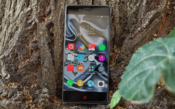 year ago zte nubia z9 review romana Indian and