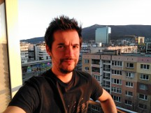 Selfie samples - Acer Liquid Jade Primo review