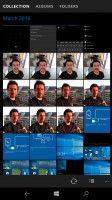 The Photos app - Acer Liquid Jade Primo review