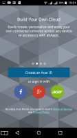 Acer ab-apps - Acer Liquid X2 review