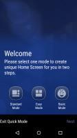 Quick mode - Acer Liquid X2 review