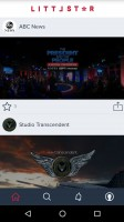 Littlstar app - Alcatel Idol 4s preview