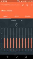 MaxxAudio - Alcatel Idol 4s preview