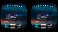 VR launcher - Alcatel Idol 4s preview