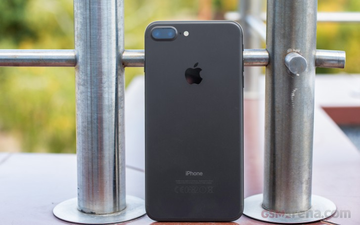 Apple iPhone 7 Plus review