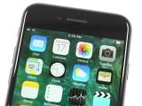 the earpiece/speaker - Apple iPhone 7 review