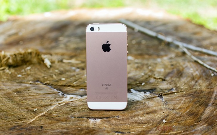 Apple iPhone SE review