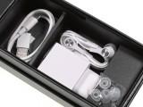 The retail box of the Asus Zenfone 3 - Asus Zenfone 3 ZE552KL review