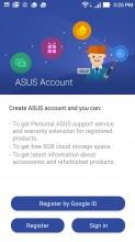 Also Asus cloud - Asus Zenfone 3 ZE552KL review