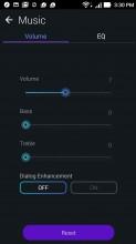 Basic settigns - Asus Zenfone 3 ZE552KL review