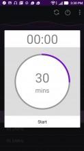 Sleep timer - Asus Zenfone 3 ZE552KL review