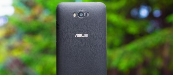 Asus Zenfone Max review: Tanking up
